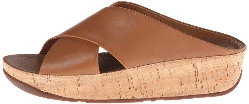 1b9ff786b FitFlop Women s KYS Leather Dress Sandal - Import It All