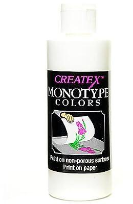 Createx Monotype Colors (White) 2 pcs sku# 1843689MA