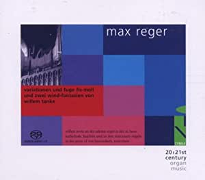 Music of Max Reger