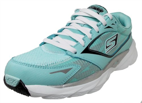 Run Skechers Ride Go Sport Sandalen 3 Damen Mint qC7FwCn