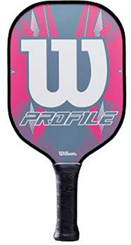 Wilson Profile Pickleball Paddle