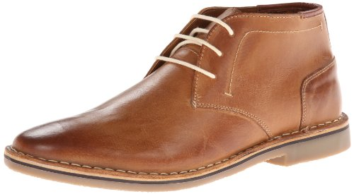 Steve Madden Men's Hestonn Chukka Boot,Tan,11.5 M US