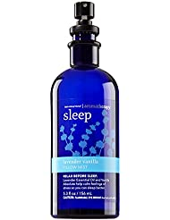 Bath and Body Works Aromatherapy Sleep Lavender Vanilla Pillow Mist 5.3 fl oz Original Retired Fragrance