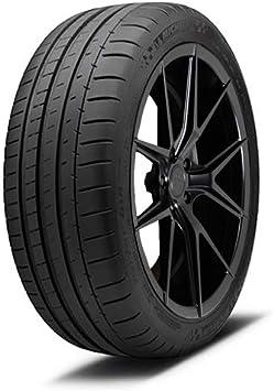 Michelin Pilot Super Sport Radial Tire 285//30R20 95Y
