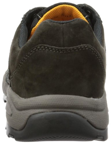 Nero Uomo Active 22 Camel Eu Scarpe Oxford black 11 42 Evolution charcoal YaxYH1Xnwd