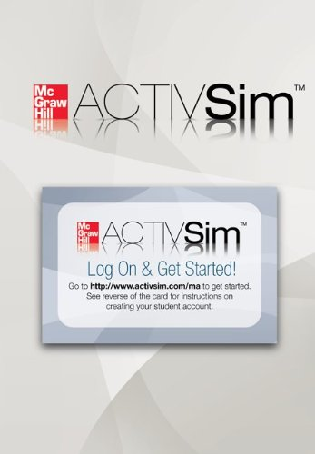 ACTIVSim: Access Card for Medical Assisting