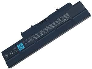 Bateria TOSHIBA 10.8V 4400mAh/48Wh Compatible con PA3820U-1BRS, PA3821U-1BRS, PABAS231, PABAS232 y portatiles TOSHIBA Satellite T210D Series, TOSHIBA Satellite T215D Series, TOSHIBA Satellite T230 Series, TOSHIBA Satellite T235 Series, TOSHIBA Satellite T235D Series