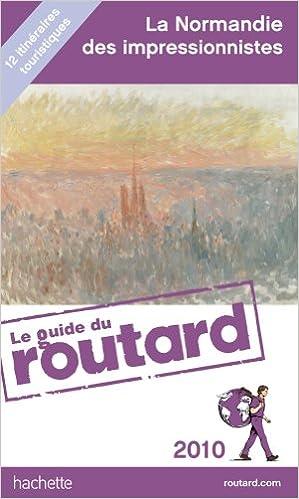 La Normandie des impressionnistes : 2010
