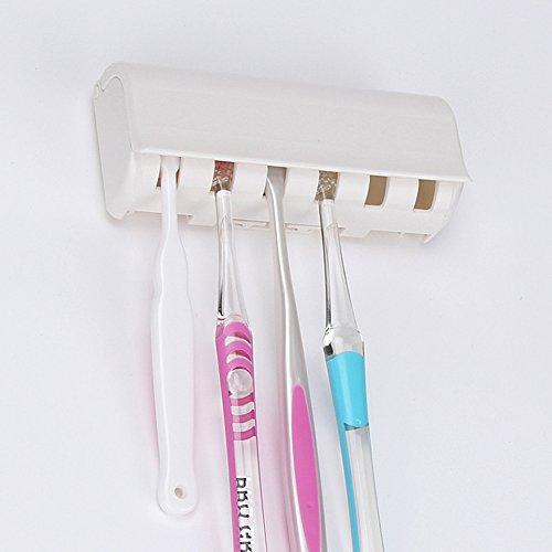 Arbor Home Bathroom Toothbrush Dustproof product image