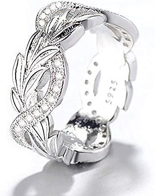 Ring Choker حلقه چوکر Lady Practical Silver Rings Diamonds