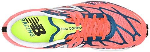 New Balance WRC1600 B - Zapatillas running para mujer Rosa (h pink/blue)