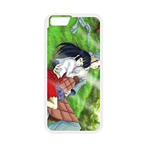 iPhone 6 4.7 Inch Cell Phone Case White Inuyasha D2300793