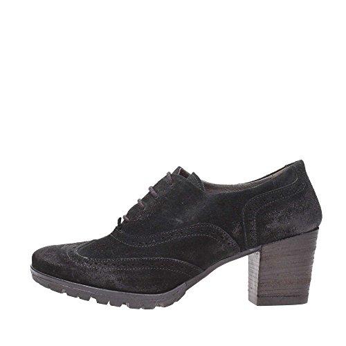 para Zapatos ND HENRY cordones de mujer LOBB wHxnBPgv
