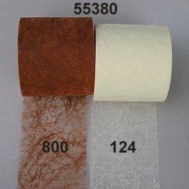 Rasp Sizoflor Ribbon, 8 cm, Fabric White, One Size
