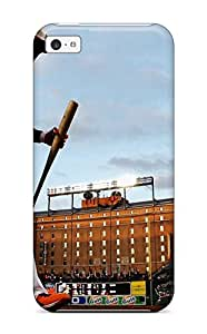 Jim Shaw Graff's Shop baltimore orioles MLB Sports & Colleges best iPhone 5c cases 3708795K364608196