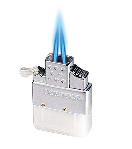 amazoncom vector kgm volt single flame butane lighter in