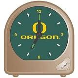 WinCraft NCAA Oregon Ducks Alarm Clock