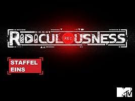 Ridiculousness - Staffel 1