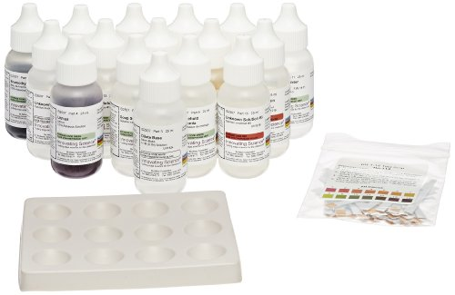 Innovating Science Acids, Bases, and The pH Scale Kit ()