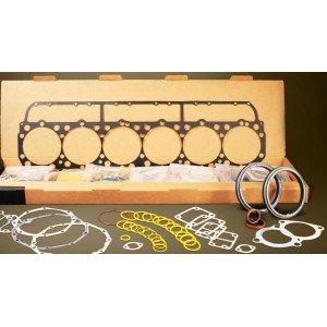 Made to fit 6151-K2-9901 Gasket Kit, Cyl. Block (6151-K2-9901) New Aftermarket Komatsu