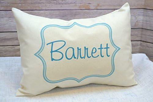 Almohada personalizada, regalo para bebé, almohada para niños ...