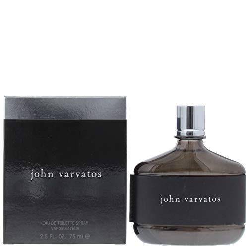John Varvatos Men's Cologne Spray, 2.5 fl. Oz. EDT (John Varvatos By John Varvatos Cologne Review)