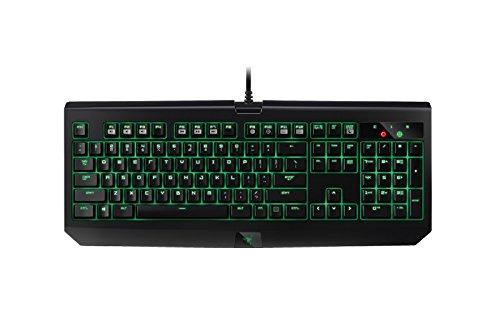 teclado mecanico barato