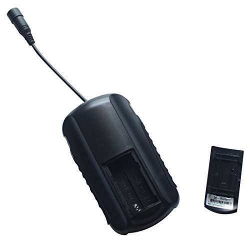 Vectorcom wired fish finder portable fishfinder fishing for Portable fish finder ice fishing