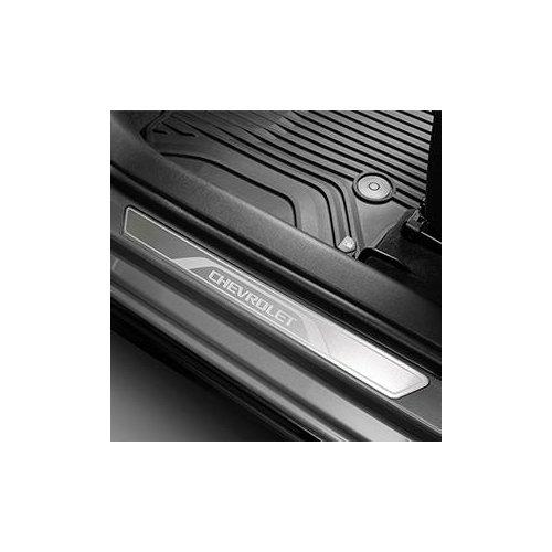 2017 Chevrolet Bolt Door Sill Plates