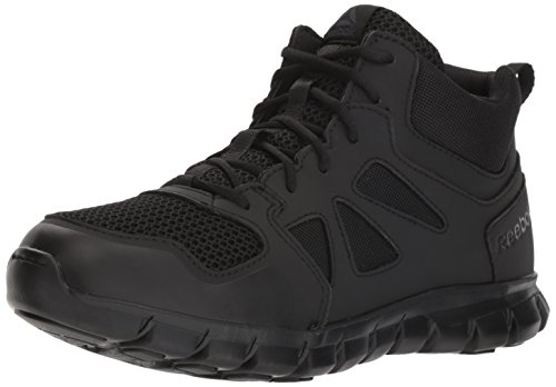 Picture of Reebok Men's Sublite Cushion Tactical RB8405 Military Boot