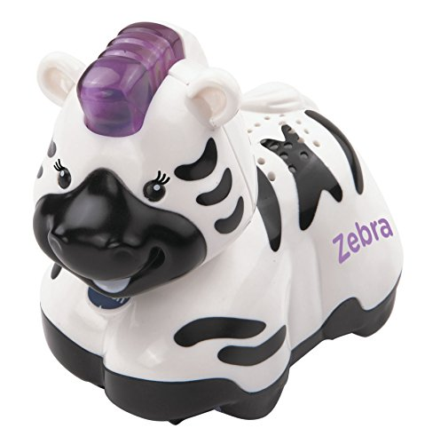 (VTech Go! Go! Smart Animals Zebra)