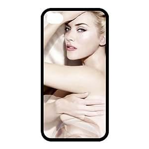Custom Kate Winslet Back case for iphone4,4S JN4S-306