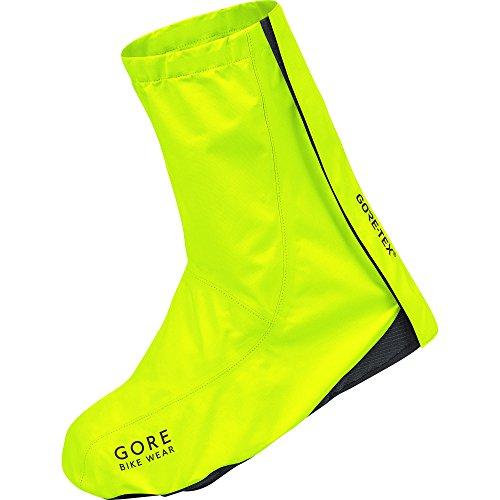 Gore Bike Wear Universal Overshoes City Überschuhe Neon Yellow