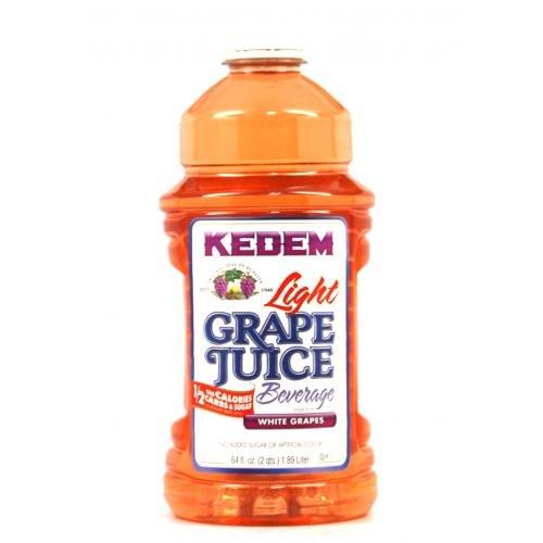 low sugar grape juice - 3
