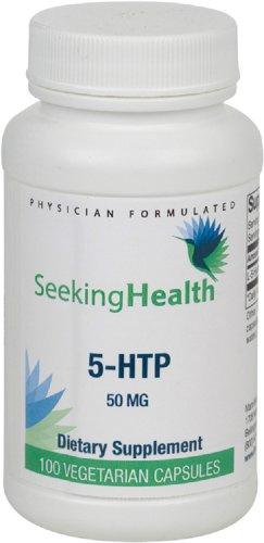 5-HTP | 50 mg
