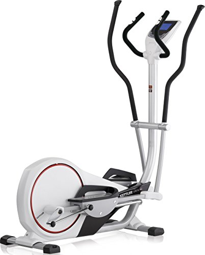 Kettler Home Exercise/Fitness Equipment: UNIX PX Elliptical Trainer by Kettler