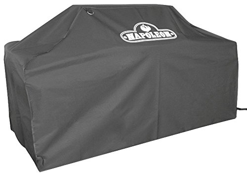 Wolf Outdoor Grills (Napoleon 68605 Lex 605 Grill Cover, Gray)