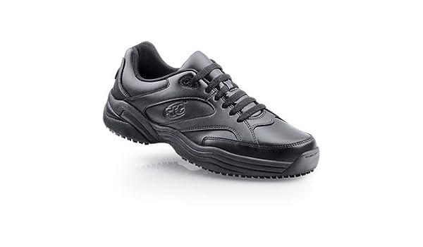 851fd18c7580 Amazon.com  Shoes For Crews - TWX - Black   Men s Slip Proof Athletic Shoes   Shoes