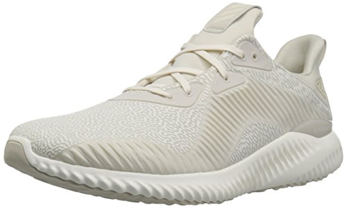 unce HPC AMS M Running Shoe, Clear Brown/Chalk White/Clear Brown, 15 M US ()