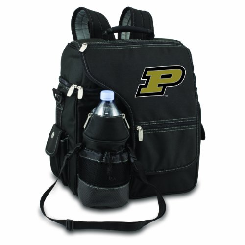 NCAA Purdue Boilermakers Turismo Insulated Backpack ()