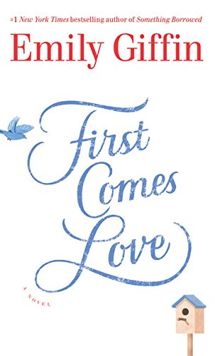 First Comes Love Novel Thorndike