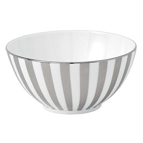 Jasper Conran by Wedgwood Platinum Gift Bowl 5.5
