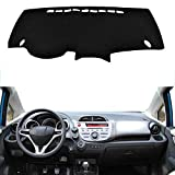 BUQDA Car Inner Dashboard Sun Shade,Fit for Honda
