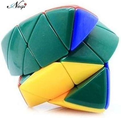 Negi Master Pyramorphix Puzzle Cube Magic Cube