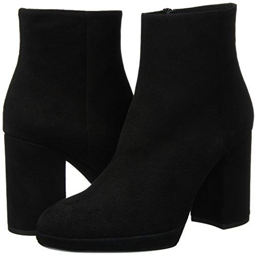 black Women's Boots Talasi ks Black Black Unisa dwtaXgBqXx