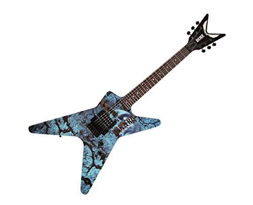 dean dime guitar - 5