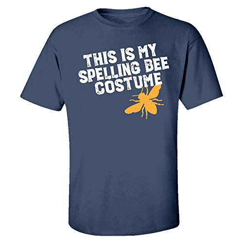 This is My Spelling Bee Costume Funny Beekeeping Art for Halloween Apairist - Kids T-Shirt