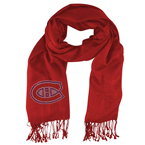 NHL Montreal Canadiens Pashi Fan Scarf