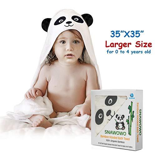 Washcloth Organic Absorbent Newborns Toddlers