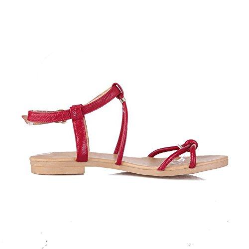 bottes chaussures beige clous femme 7 cm cheville hauts talons confortable 9468 aq8V7a